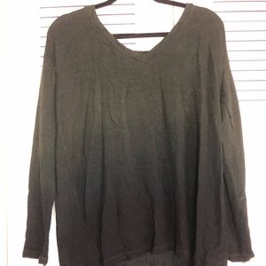 America Eagle Outfitters top